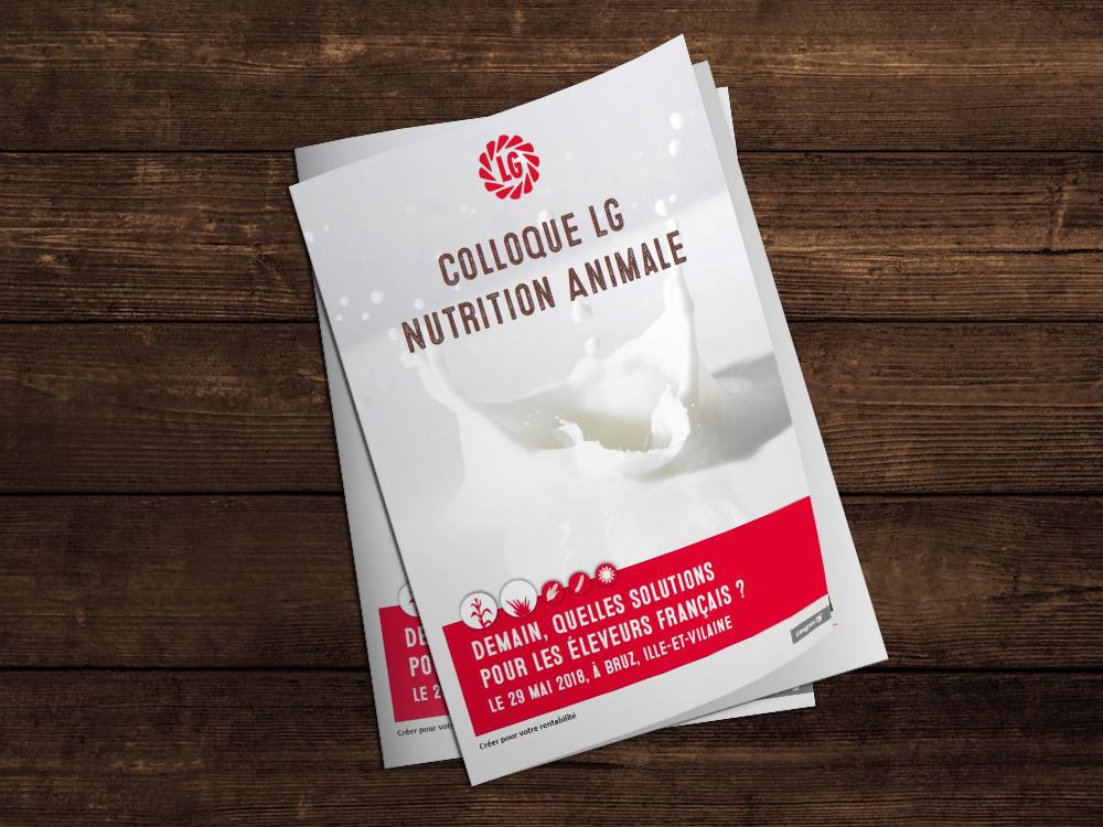 Livret Colloque Nutrition Animale