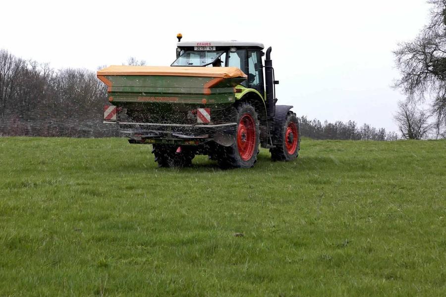 Comment gérer la fertilisation azotée des associations et mélanges ?