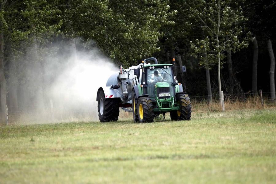 Valoriser l'engrais de ferme
