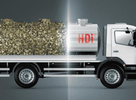 Rendement et digestibilité assurés avec les maïs HDi®