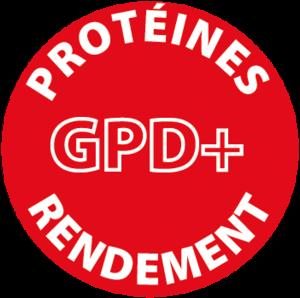 Protéines GPD