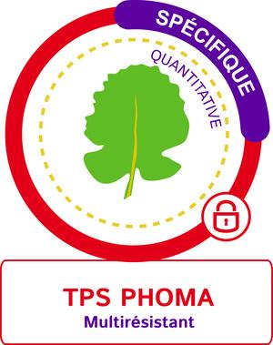TPS phoma quantitative & spécifique