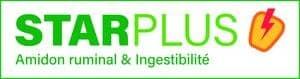 LG - Logo de la gamme de maïs fourrage STARPLUS