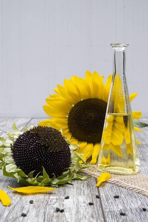 huile tournesol linoléique