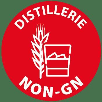 Distillerie Non-GN