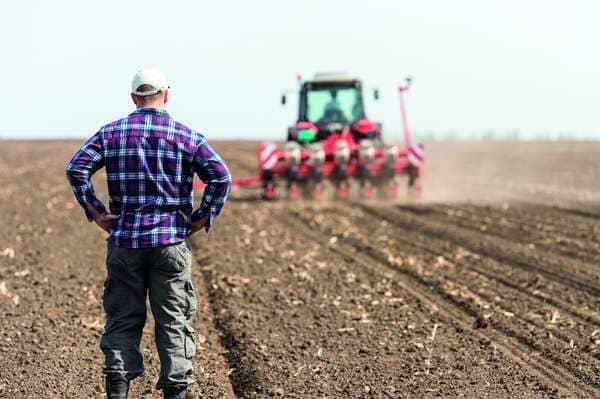témoignage agriculteur