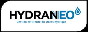 HYDRANEO gestion stress hydrique