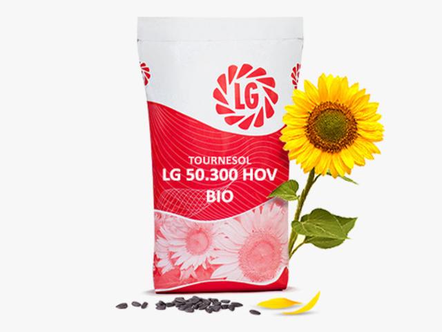 LG 50300 HOV BIO
