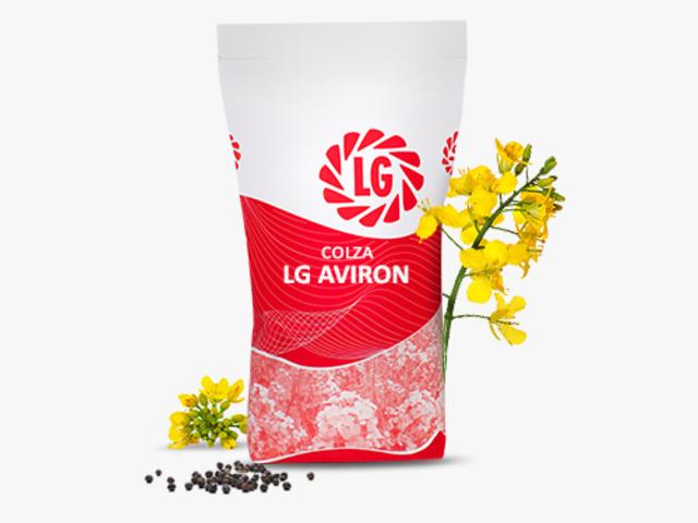 LG AVIRON