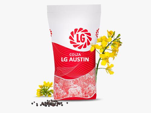 LG AUSTIN