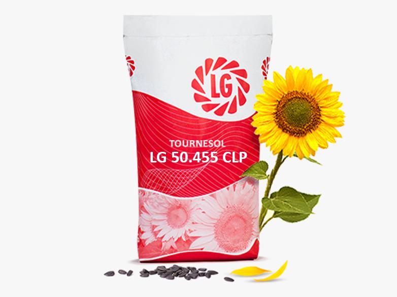 LG 50.455 CLP